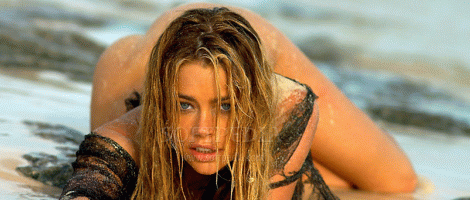 Denise Richards: