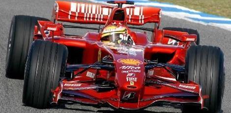 Formula Uno Temporada 2009 en La Hueca: