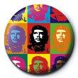 El Che Guevara: