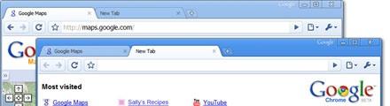 Google lanza su propio navegador