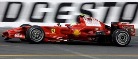Gran Premio de Australia: