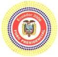 Foro Presidencial Elecciones Ecuador 2006: