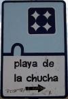Chucha - pl. Chuchas