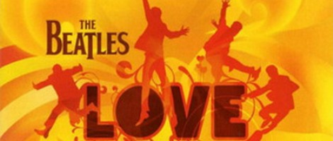 Cirque du Soleil: Love: