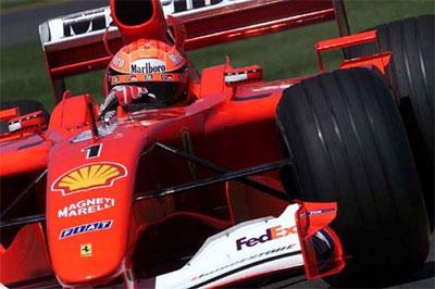 Gran Premio de España: