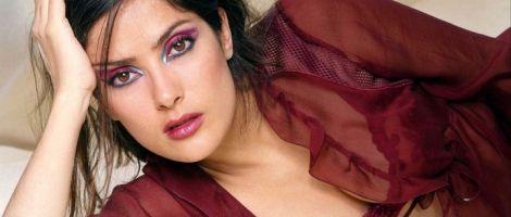 Salma Hayek: