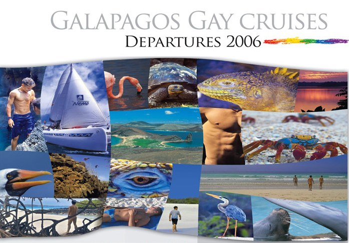 from Xavier gay galapagos cruise