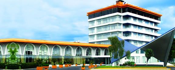 Hotel Quito Is A Large Fully Equipped In The Center Of Offering
